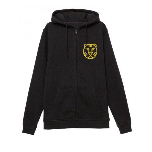 charcoalziphhoodiefront