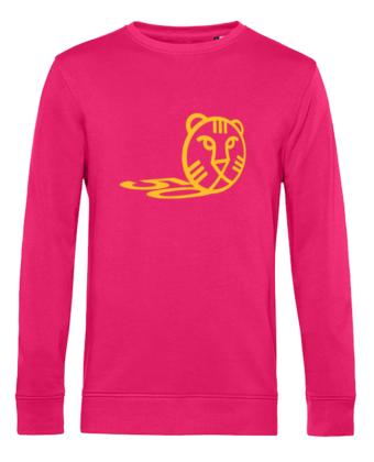 IFFR Sweater Fuchsia