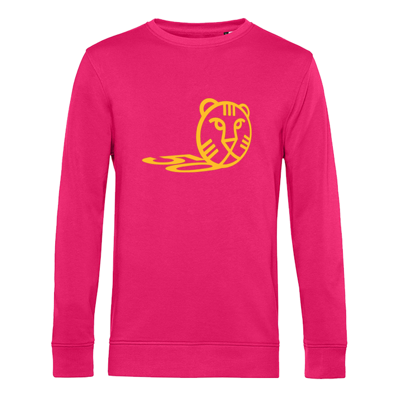 IFFR Sweater Fuchsia