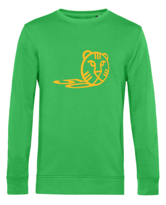 IFFR Sweater Green