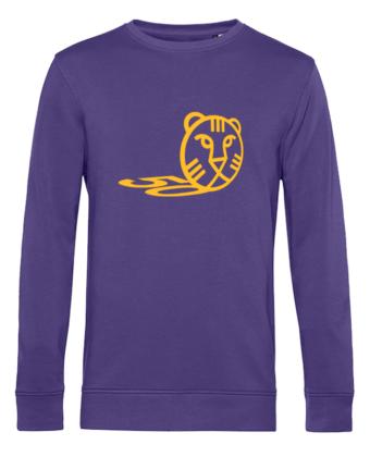 IFFR Sweater Purple