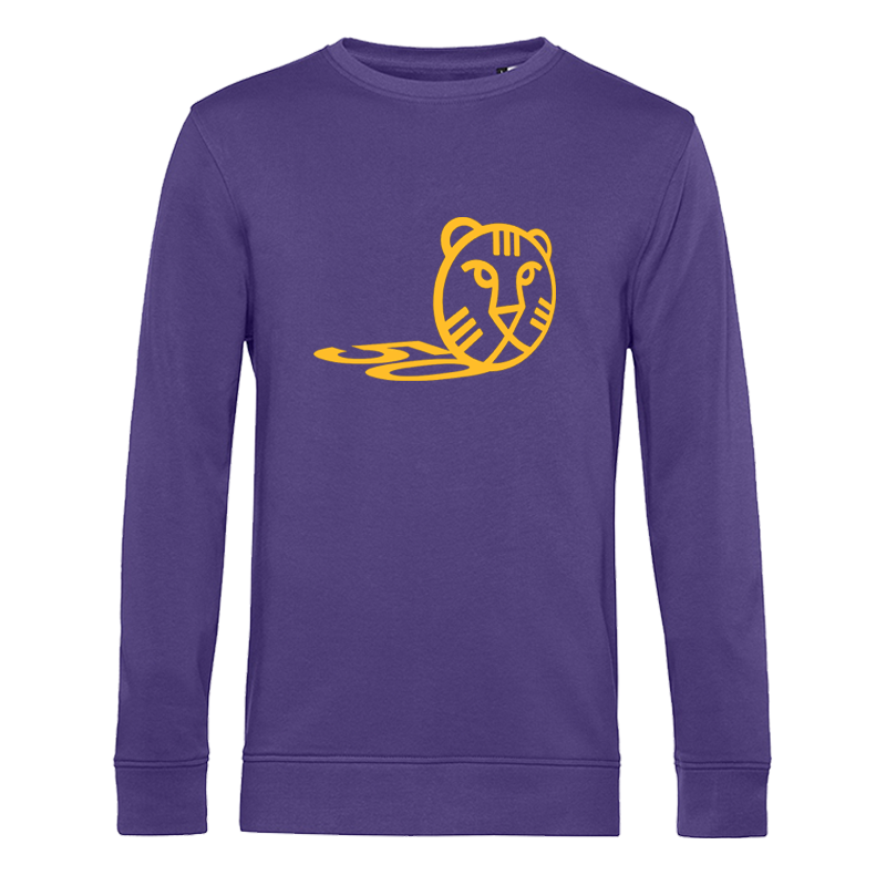 IFFR Sweater Purple