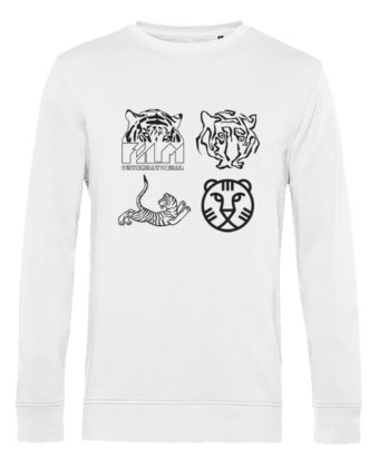 IFFR Sweater White