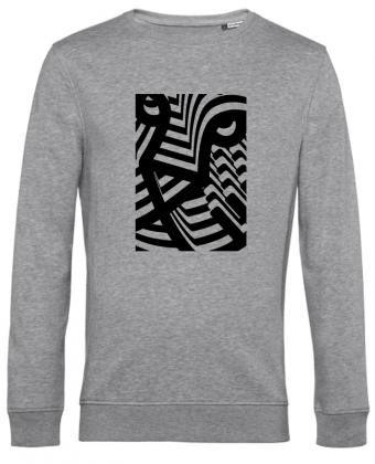 IFFR Sweater Grey