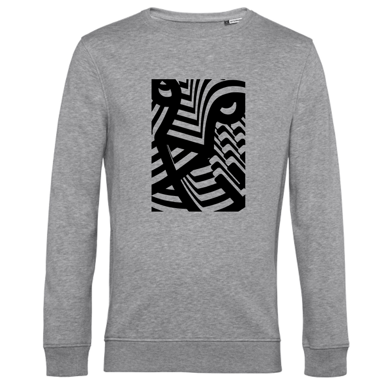 IFFR Sweater Grey