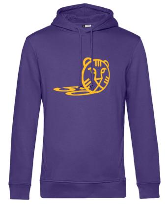 IFFR Hoodie Purple