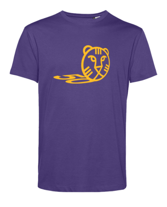 IFFR T-shirt Purple