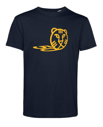 IFFR T-shirt Navy
