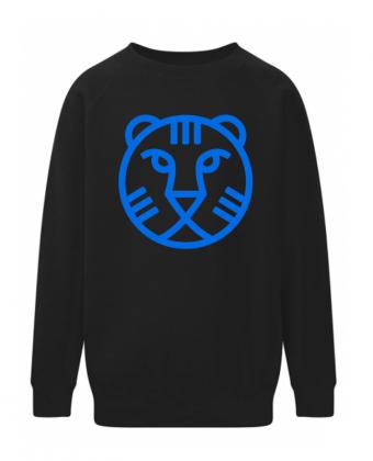 IFFR Kids Sweater Black