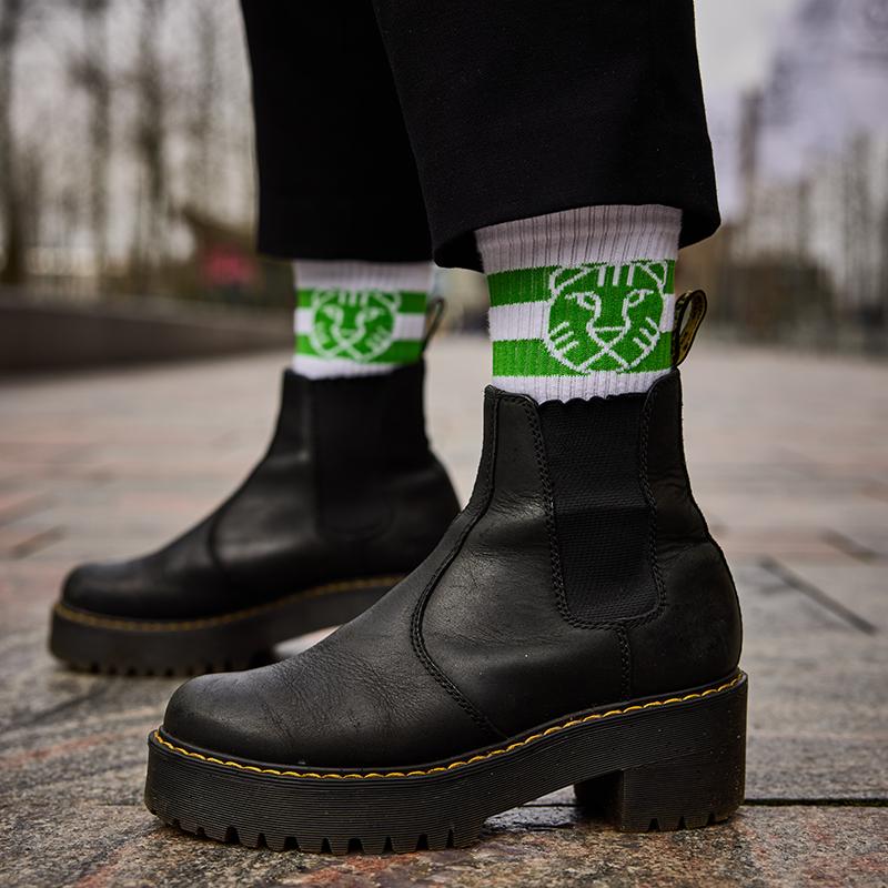 IFFR Socks RTM