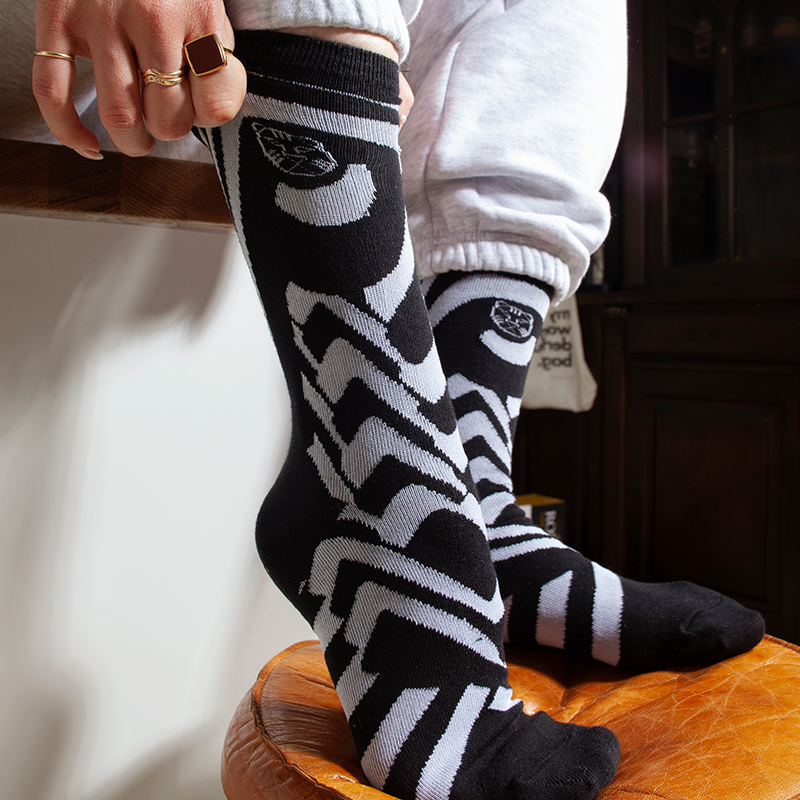 IFFR Socks Campaign