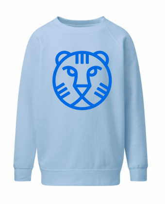 IFFR Kids Sweater Blue