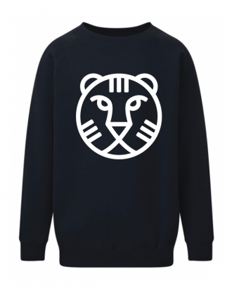 IFFR Kids Sweater Navy