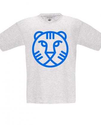 IFFR Kids T-shirt Grey