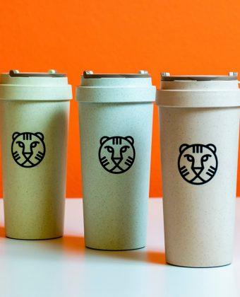 IFFR Coffee Mug