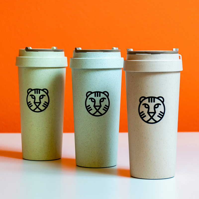 IFFR Coffee Mug