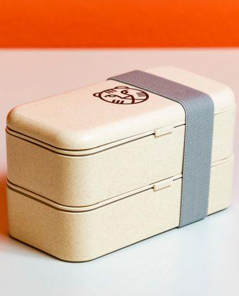 IFFR Lunch box