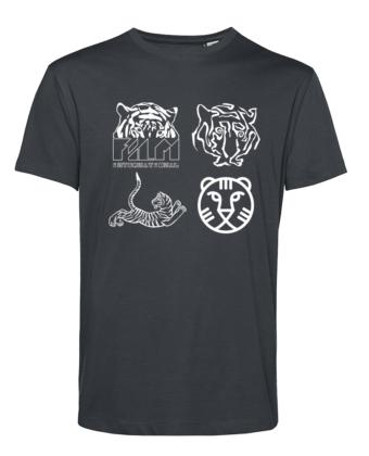 IFFR T-shirt Asphalt