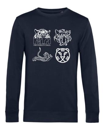 IFFR Sweater Navy