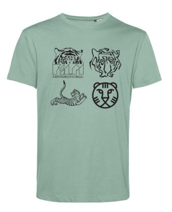 IFFR T-shirt Sage