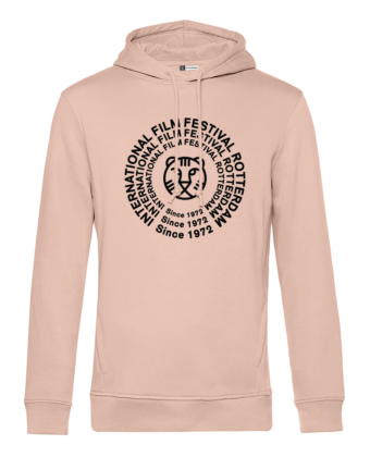 IFFR Hoodie Light Pink