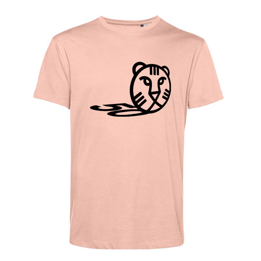 IFFR T-shirt Light Pink