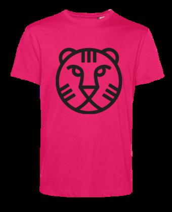 IFFR T-shirt Fuchsia