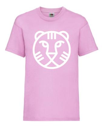 IFFR Kids T-shirt Pink