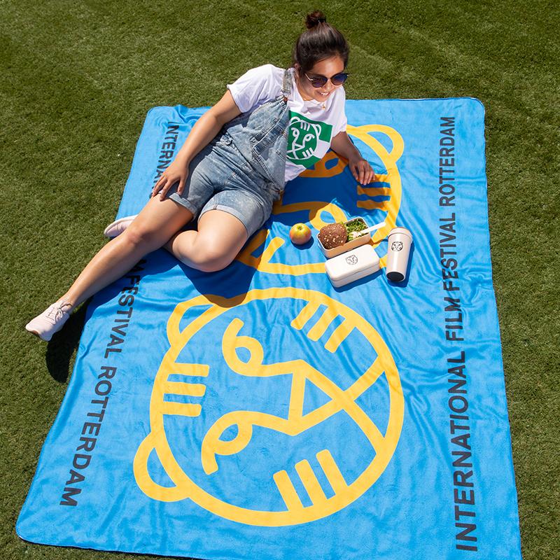 IFFR (Picnic) Blanket